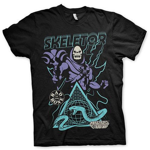 Skeletor Bad To The Bone