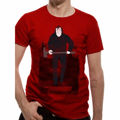 The Shining Johnny T-Shirt