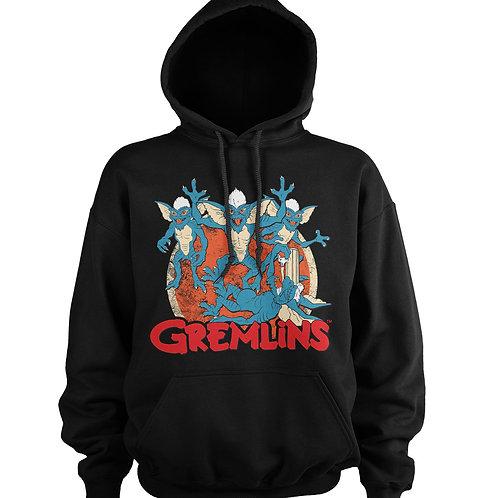 Gremlins Group Hoodie