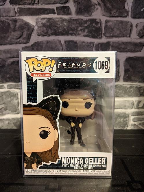 FRIENDS - Monica Geller (Catwoman)