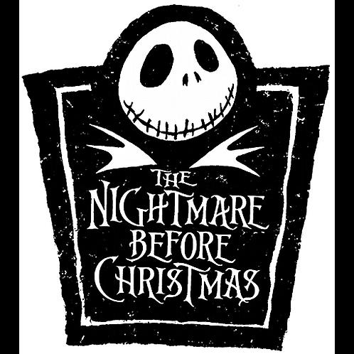 Nightmare Before Christmas Gift Set