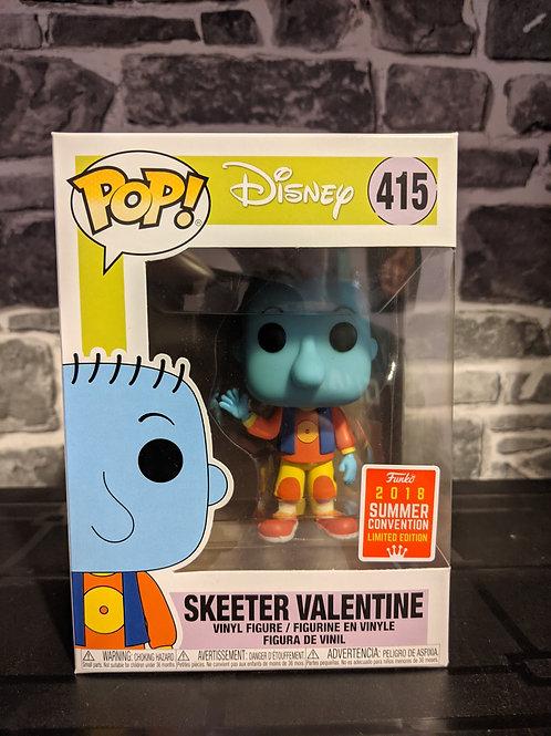 Disney - Skeeter Valentine (Doug)