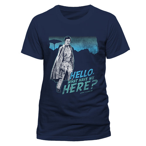 What Have We Here Lando T-Shirt
