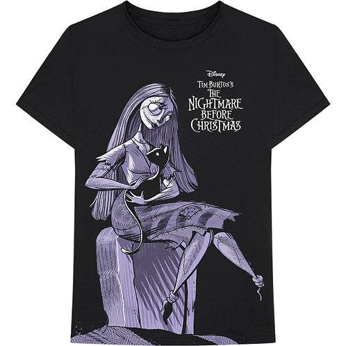 Nightmare Before Christmas Sally T-Shirt