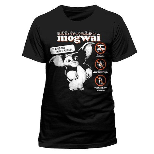 Gremlins Mogwai Guide T-Shirt