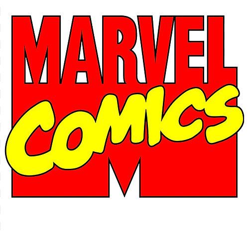 Marvel Mystery T-Shirt Grab Bag