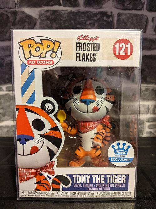 Tony The Tiger Retro - EXCLUSIVE!