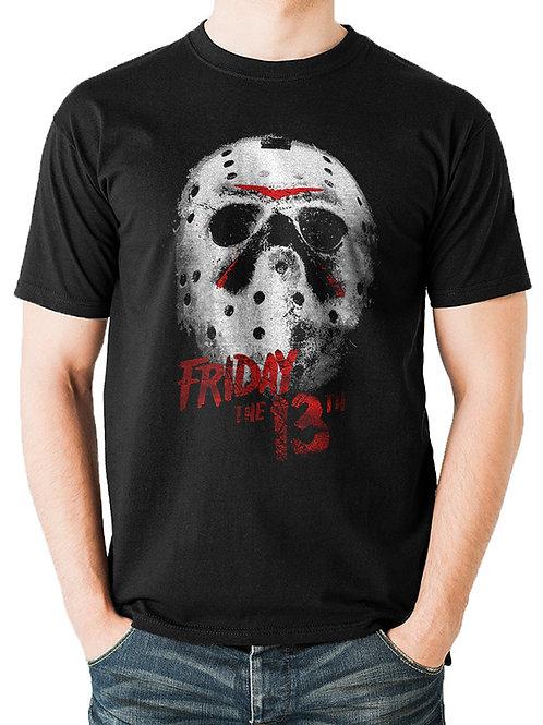 Friday The 13th Jason T-Shirt