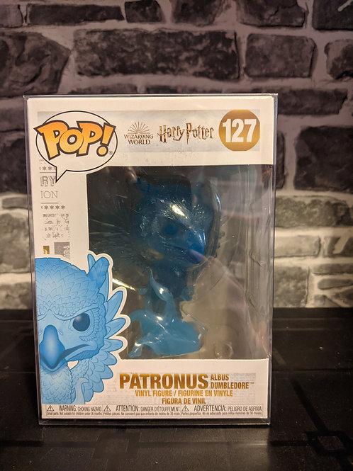 Harry Potter - Partonus Dumbledore
