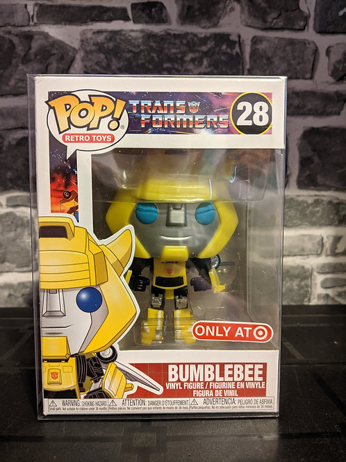 Transformers - Bumblebee (Target EXCL!)