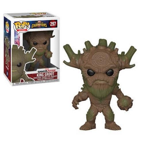 Marvel Gameverse King Groot