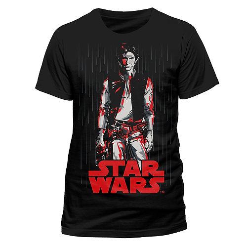 Han Solo Tonal T-Shirt