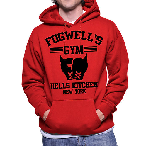 Fogwells Gym OTH Hoodie