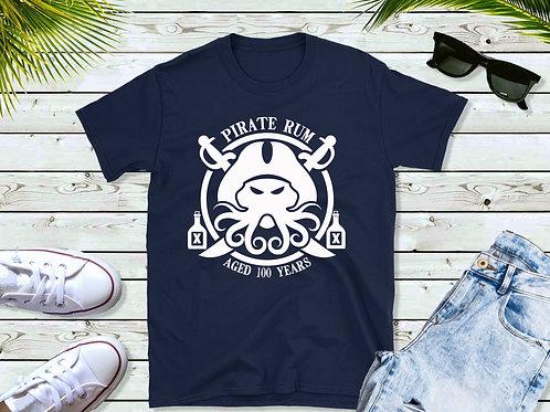 Pirate Rum T-Shirt