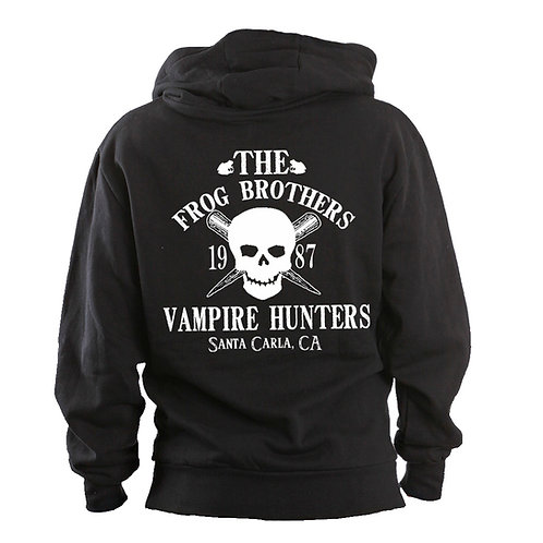 The Frog Brothers OTH Hoodie