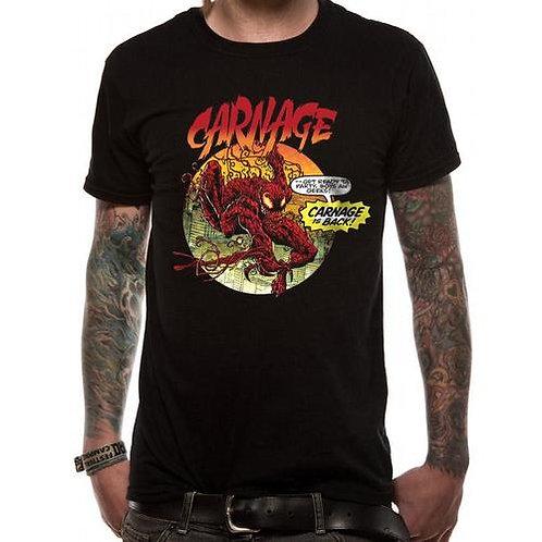 Venom Carnage T-Shirt