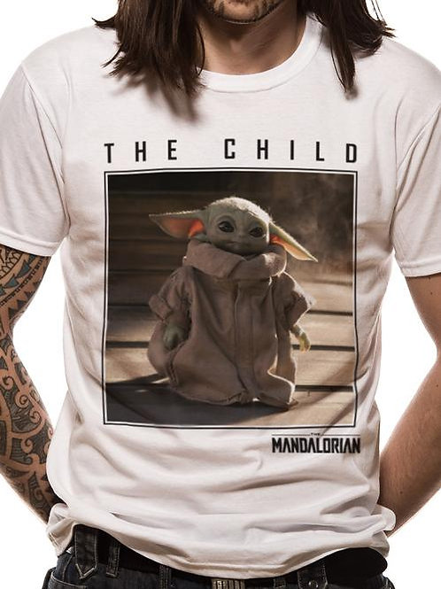 The Child Mandalorian T-Shirt