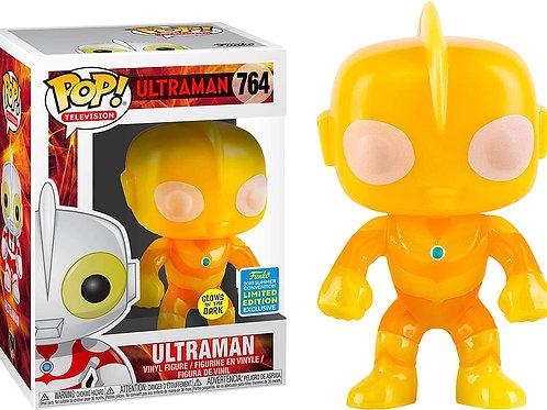 Ultraman Glow In The Dark SDCC 2019