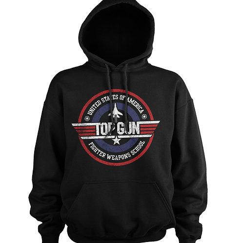 Top Gun Fighter School Hoodie