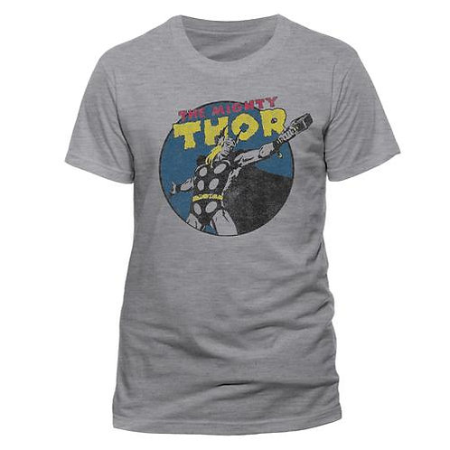 The Mighty Thor Retro T-Shirt