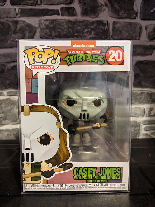 Teenage Mutant Ninja Turtles - Casey Jones