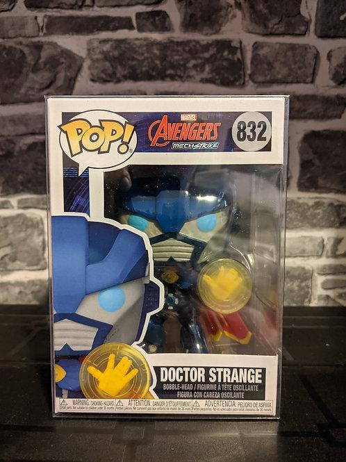Avengers Mechstrike - Doctor Strange