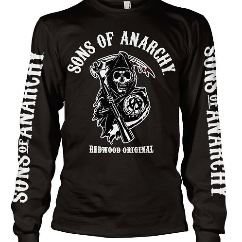 SOA Redwood Long Sleeve T-Shirt