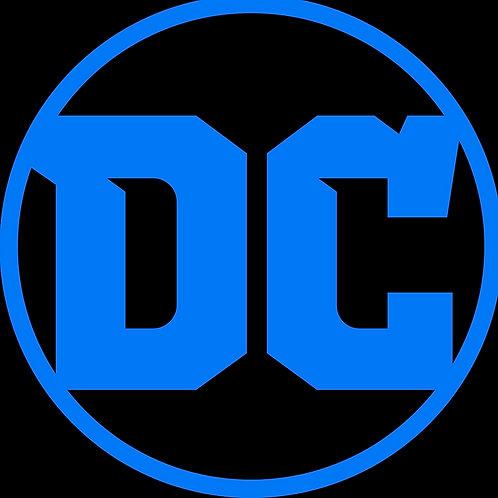 DC Batgirl & Wonder Woman Gift Set