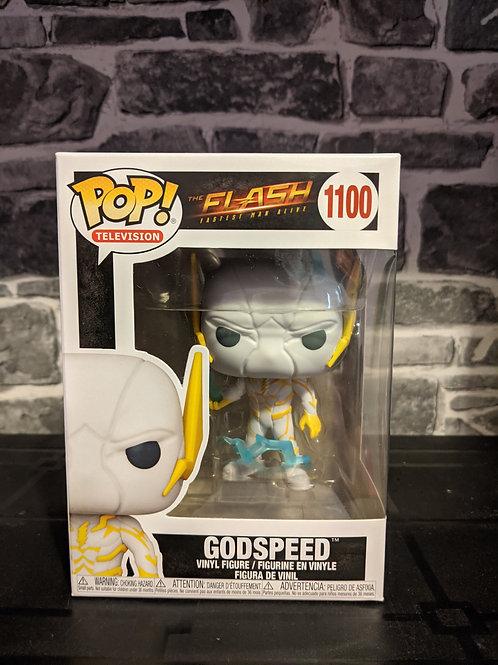The Flash - Godspeed