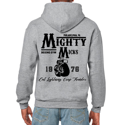 Mighty Mick's Gym OTH Hoodie
