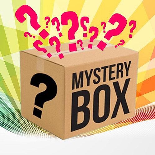 Ladies Fit T-Shirt Mystery Box