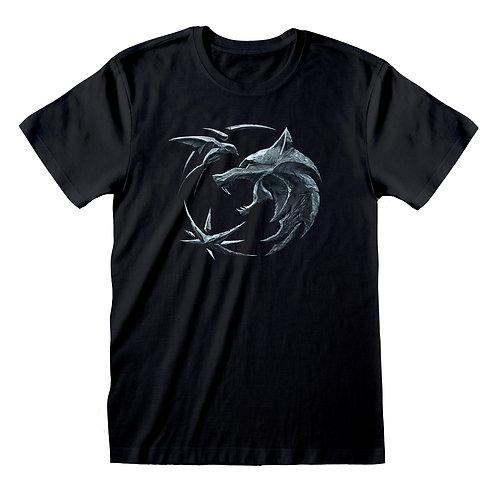 The Witcher - Emblem T-Shirt