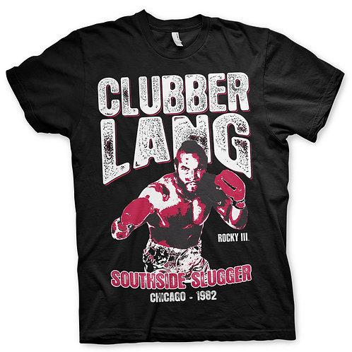 Rocky Clubber Lang T-Shirt