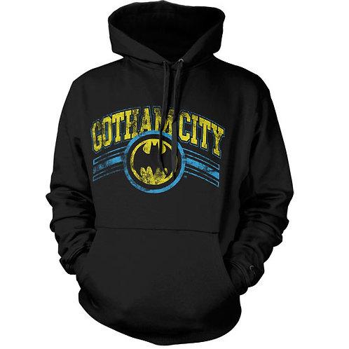 Batman Gotham City Hoodie