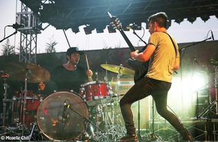 PHOTO GALLERY: BUD SPENCER BLUES EXPLOSION + EAGLES OF DEATH METAL
