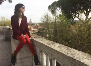 ROMA: COME SCOPRIRLA AL MEGLIO GRAZIE AL CINETURISMO