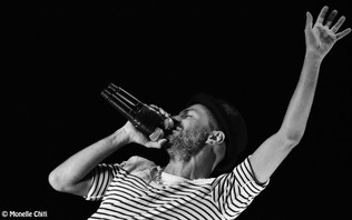 PHOTO GALLERY: SUBSONICA