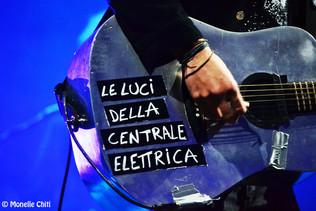 Le Luci della Centrale Elettrica