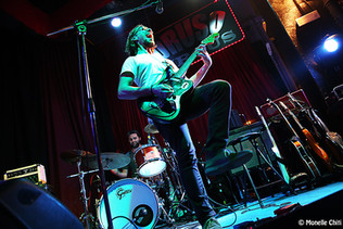 PHOTO GALLERY: ARCANE OF SOULS + RICH APES