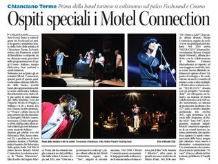 Mie foto sul Corriere di Siena