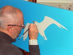Wildlife Art- José Projeto- exemplo2