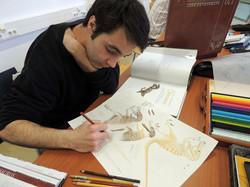 Ilust. Paleontológica - treinando2