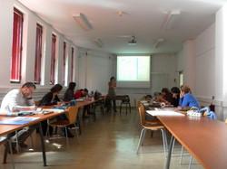 seminários - Prof. Diana Marques