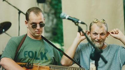 Nordman live på Cirkus 1996