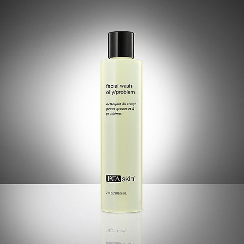 FACE WASH OILY/PROBLEM