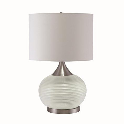 6242T CERAMIC TABLE LAMP