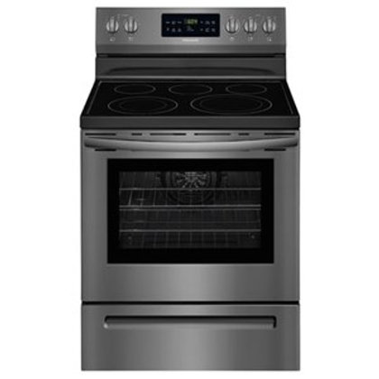 Frigidaire 5.3 cu. ft. Electric Range