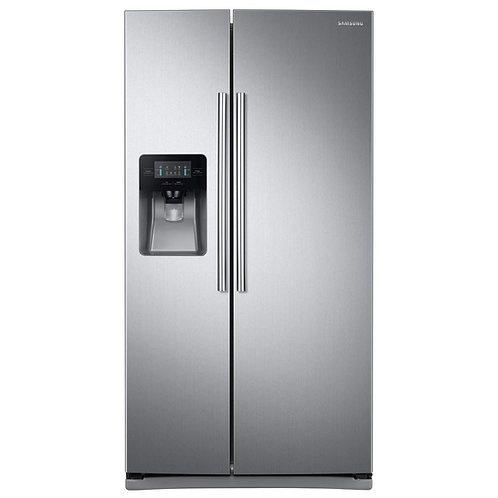Samsung 24.5 cu. ft. Side by Side Refrigerator