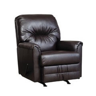 Serta 100 Rocker Recliner Only $8.99 per Week