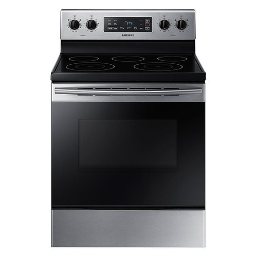 Samsung 5.9 Cubic Smoothtop Range Only $23.99 per Week